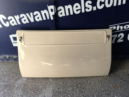 CPS-BAIL-503 LOCKER LID